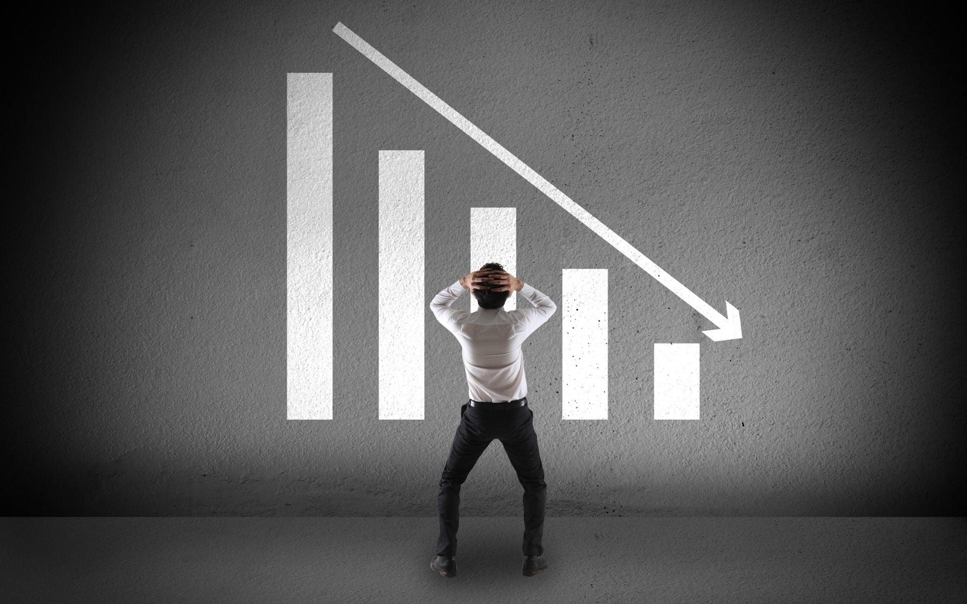 Imprese in declino post pantemia